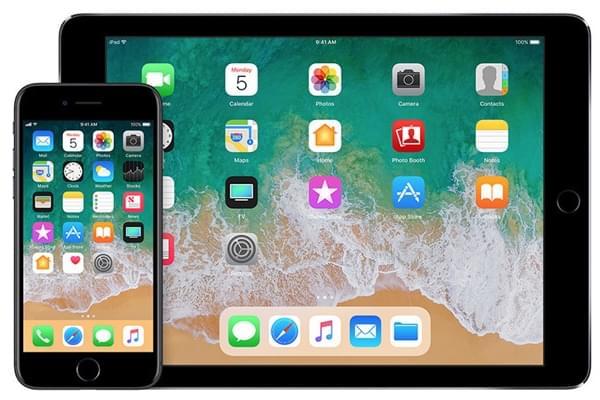 苹果推送iOS11公测版:可提前尝鲜