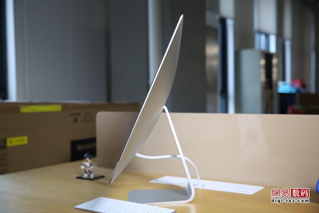 外观没变但依然是最强一体机 2017款iMac体验