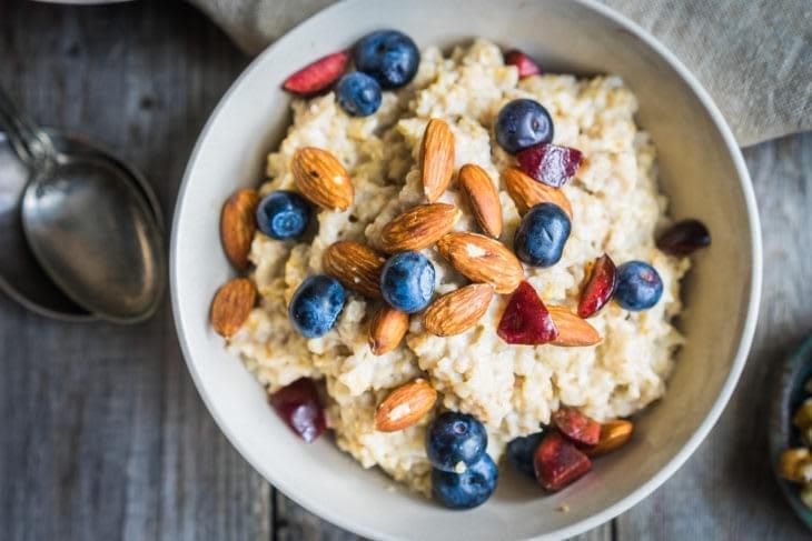运动后营养补给不可轻视 多吃这8种食物