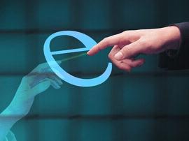 运城市公共资源交易中心 实施电子交易 提升服务效能