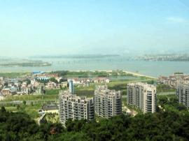 阳江:坚持绿色发展 守护绿水青山