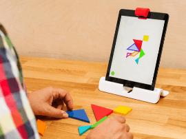 Osmo融资2400万美元 将iPad AR游戏扩展至iPhone