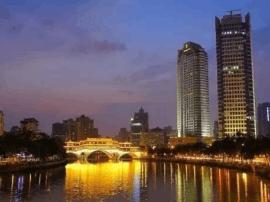 十一,杭州游客比成都多400万,收入却比成都少50个亿
