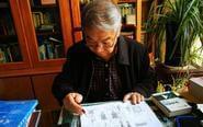 84岁老人研究清洁能源