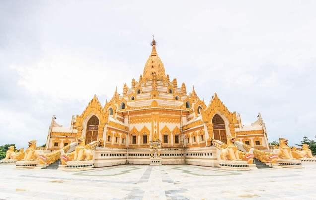 免签证费去泰国,你只有不到2个月的时间了
