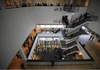 【前途,在路上】天才的微观世界——梵高博物馆小记