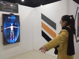 仁寿现四川最大黑科技馆 VR、3D游戏燃爆全场!