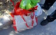 粗心女子丢失装钱挎包 被保洁当垃圾处理