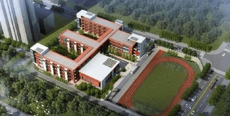 秦皇岛将有30所新建学校和幼儿园