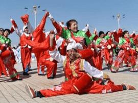 庆祝内蒙古成立70周年 呼和浩特将举办七项旅游节庆活
