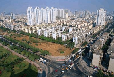 今年已核减城市新增建设用地4541.9公顷