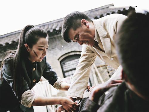 刘小锋《浴血十四年》