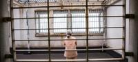 为了进监狱养老,日本的老人变坏了