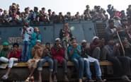 """孟加拉火车""""开挂""""不堪重负"""
