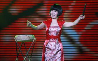 长子鼓书《带娘改嫁》在重庆展演获高度评价