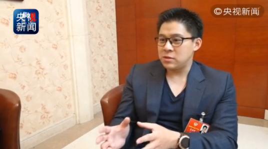 委员霍启刚:香港不能吃老本 需辅助多元化新型产业
