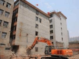 迎泽区:新沟社区整村改造14天完成协议拆迁