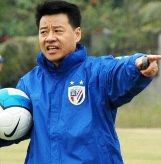 他因国足进世界杯辍学当保安,随后上演励志大片...