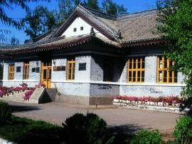 盛会王爷庙——内蒙古自治政府成立前后写实