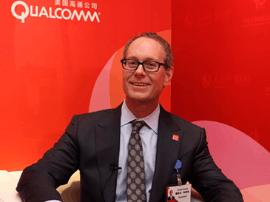 德里克·阿博利:5G对于中国是一个巨大的机遇