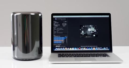 """苹果""""垃圾桶""""mac pro已超1000天未更新"""