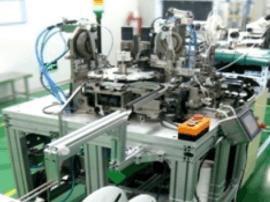 龙口埃迪克:电子、汽车零部件产业智能设备的原创高科技企业