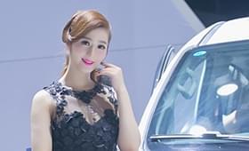 《青岛印象》38期:青岛车展高清车模抢先看