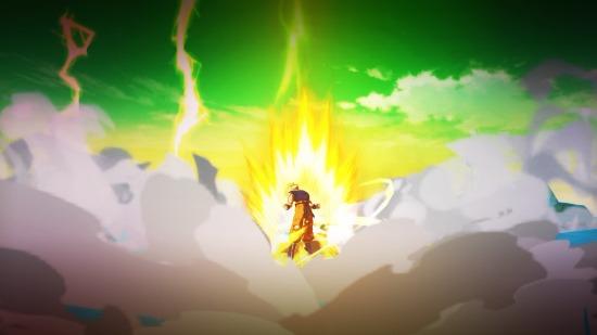 3D动作冒险手游 《龙珠最强之战》正式公布