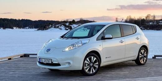 谁是全球电动车市场霸主?真不是特斯拉