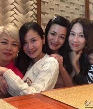韦小宝5个老婆20年后重聚