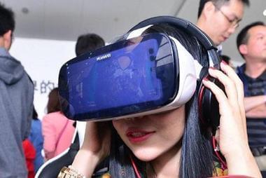 华为:运营商准备好迎接VR了吗?