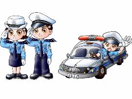 长春市交警部门 一级勤务实现交通管控全覆盖