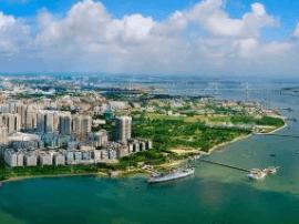 港城湛江为什么多了许多东北游客?
