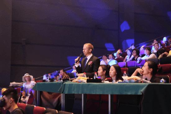 2017艺彩中国全球华人艺术节—乐器专场