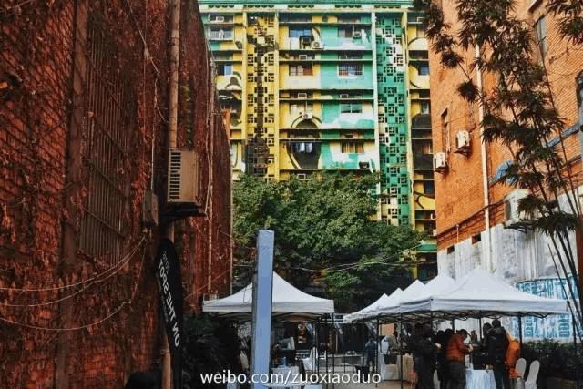 浓缩30年山城生活 重庆文化里除了火锅还有这些