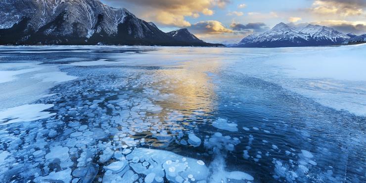 可燃冰开采,万民狂欢后的事实真相究竟是什么?
