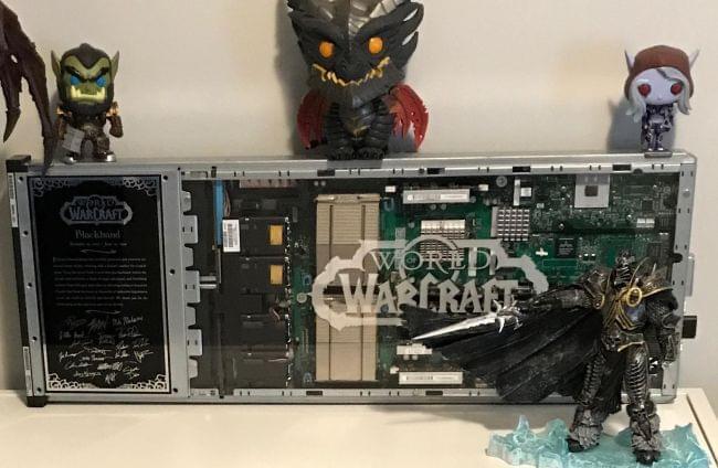 连接虚拟与现实!拥有魔兽世界服务器是怎样的体验