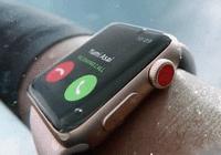 网络服务遥遥无期 国行蜂窝版Apple Watch 3可退