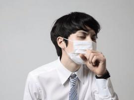 春天咳嗽为啥总不好,或是变异性哮喘
