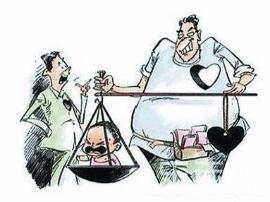 """扬州一女子为骗营养费 将儿子""""卖""""给3对夫妇"""