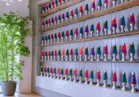 熔岩灯不仅是办公室装饰,它还能控制网络安全