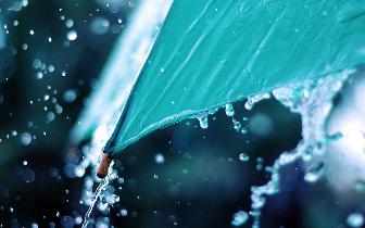 福州雨水将至气温升 晴朗可能将暂告一段落