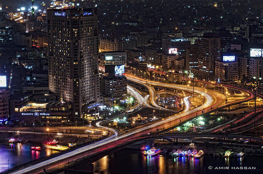 2300万人的超级首都,脏乱差+没有红绿灯,中国企业投资200亿刀