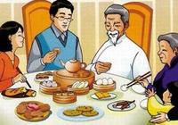 2018最佳饮食法公布 中国饮食为何总是无缘上榜