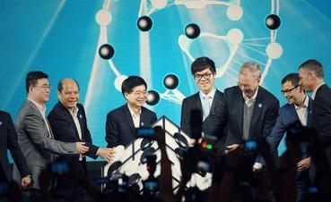 柯洁首战惜败 AlphaGo和AI未来何去何从