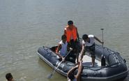 15岁少年不幸落水失踪 打捞仍未有结果
