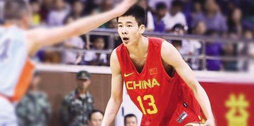 小世青赛-中国不敌土耳其排名第十 郭昊文23+5