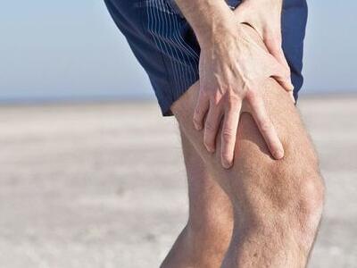 运动后肌肉酸痛 4个方法快速恢复