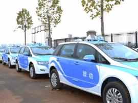 出行方式多元化 太原城区出租车将重新定价