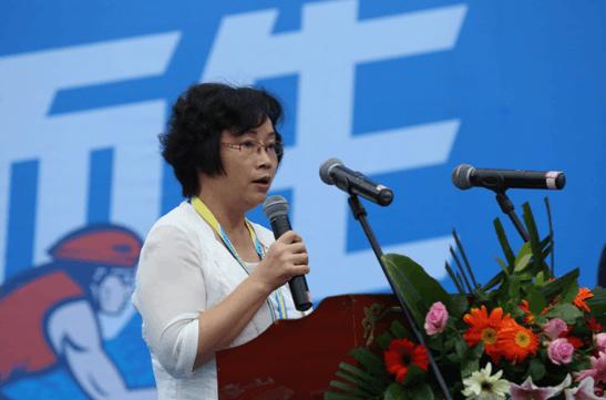 2017年中国铁人三项联赛重庆荣昌站完美落幕
